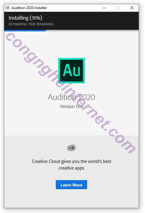 Download Adobe Audition 2020 mới nhất
