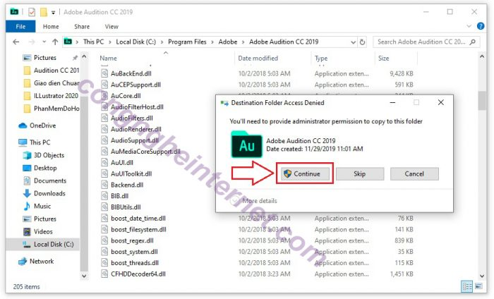 Download Adobe Audition CC 2019 Full Link Google Drive