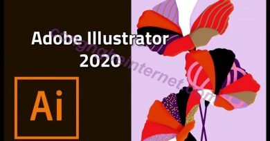 Download Adobe Illustrator 2020 Mới Nhất