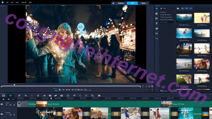 Download Corel VideoStudio Ultimate 2019