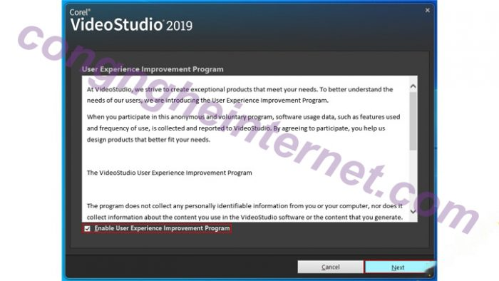 Download Corel VideoStudio Ultimate 2020