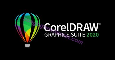 Download CorelDRAW Graphics Suite 2020 Mới Nhất