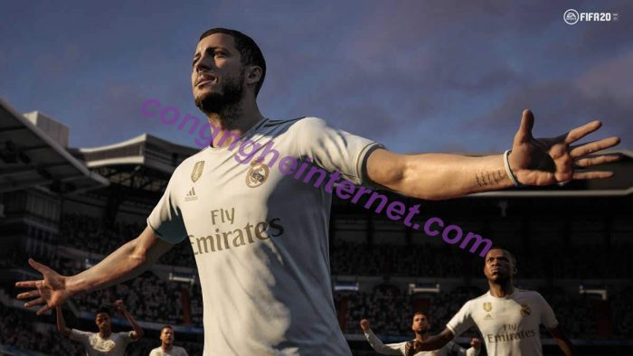 Download game FIFA 2020