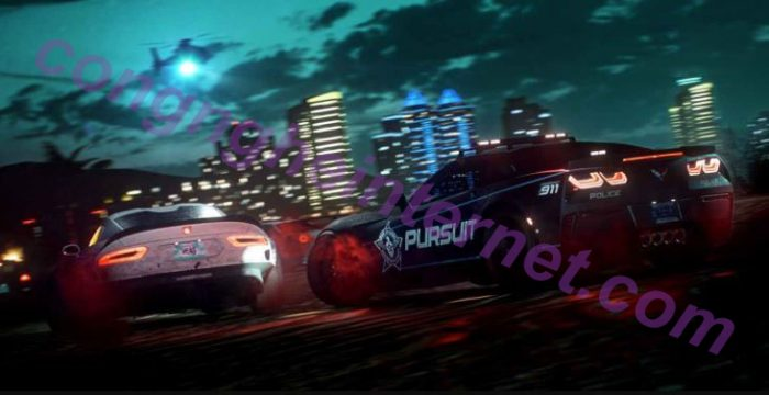 Download game Need for Speed Heat full PC