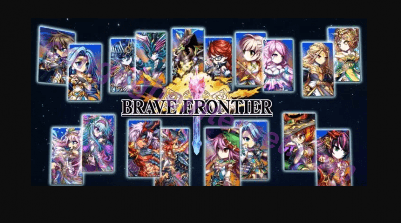 Download Brave Frontier MOD APK 2.16.2.0