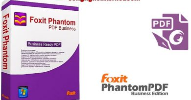 Download Foxit PhantomPDF Business Full 2020