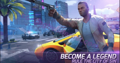 Download Gangstar Vegas MOD APK 4.8.2c