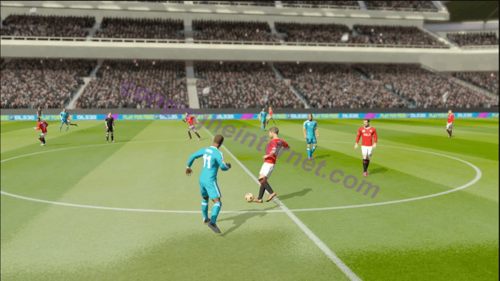 Download Dream League Soccer 2020 MOD APK 7.42