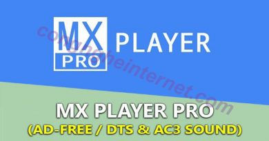 Download MX Player Pro v1.26.5