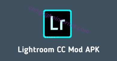 Download Photoshop Lightroom CC v4.4.2 mới nhất cho Android 4