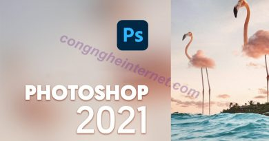 Download Adobe Photoshop CC 2021 Full