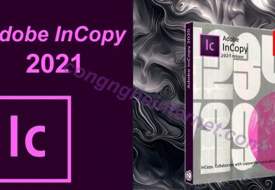 Download Adobe InCopy CC 2021 Full