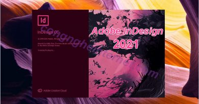Download Adobe InDesign CC 2021 Full