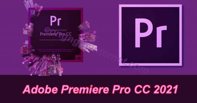 Download Adobe Premiere Pro CC 2021 Full