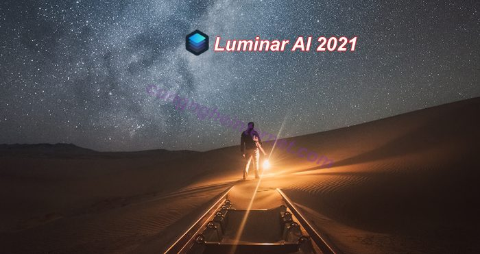 Download Luminar AI 2021