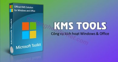 Download KMS Tools Portable