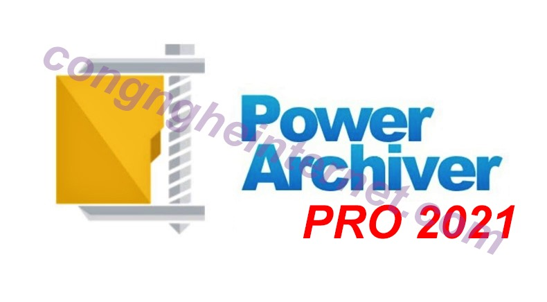 Download PowerArchiver Professional 2021
