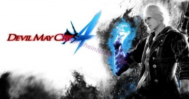 Download Game Devil May Cry 4 Việt Hoá