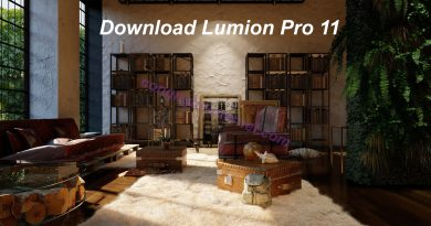 Download Lumion Pro 11