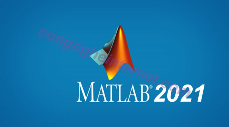 Download Matlab 2021
